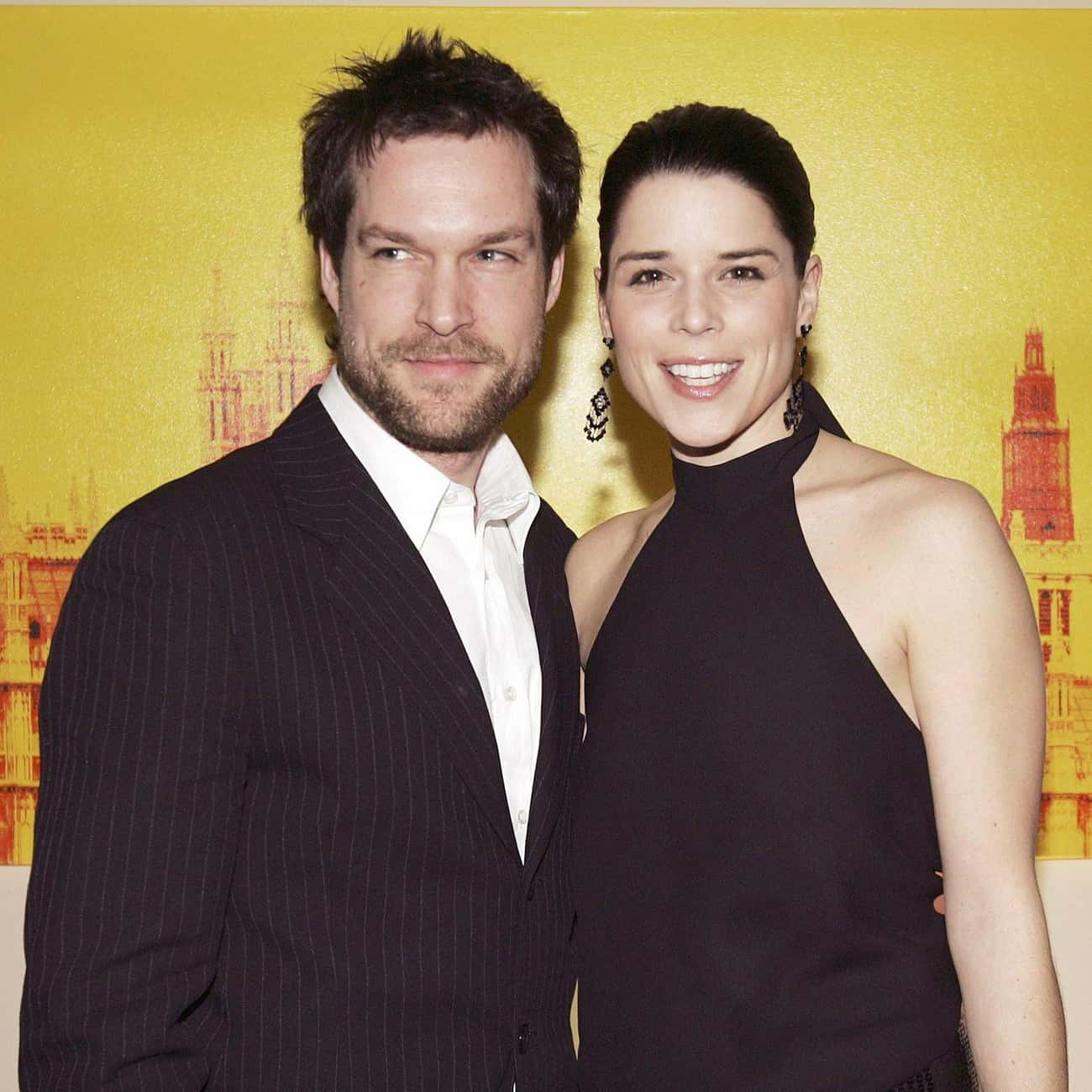 John Light is listed (or ranked) 3 on the list Neve Campbell Loves and Hookups