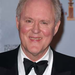 John Lithgow is listed (or ranked) 5 on the list Full Cast of Shrek Actors/Actresses