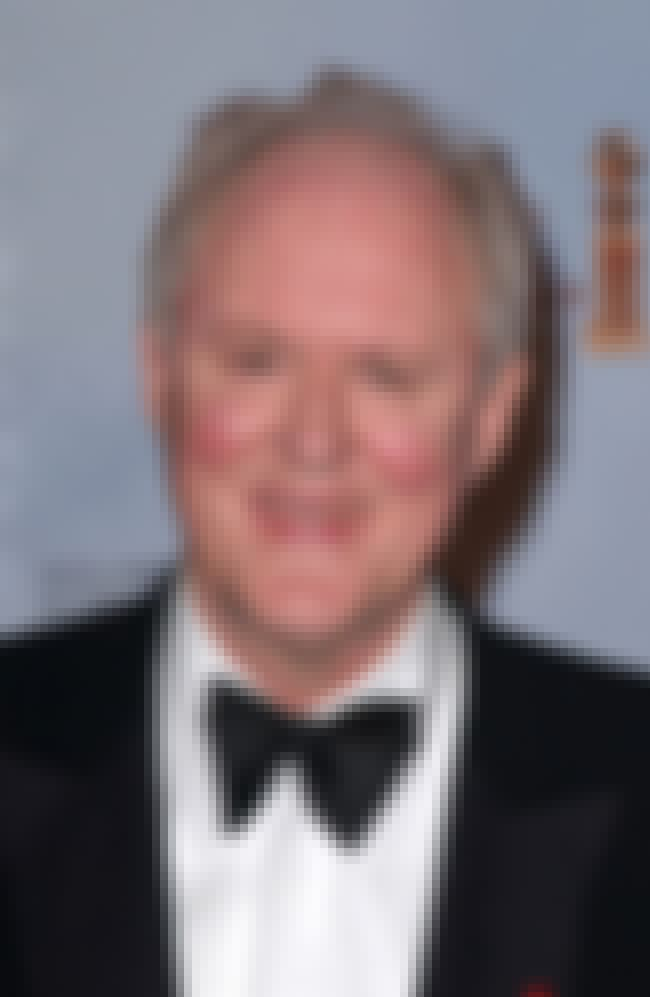 John Lithgow is listed (or ranked) 3 on the list Famous Princeton High School Alumni