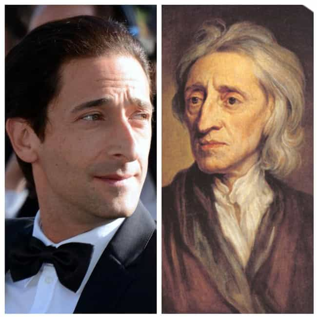 John Locke is listed (or ranked) 2 on the list Historical Figures And The Actors Who Should Portray Them In A Biopic