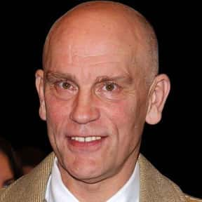 John Malkovich is listed (or ranked) 23 on the list The Greatest Actors Who Have Never Won an Oscar (for Acting)