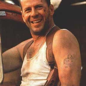 John McClane is listed (or ranked) 2 on the list The Greatest Fictional Cops & Law Enforcement Officers of All Time, Ranked
