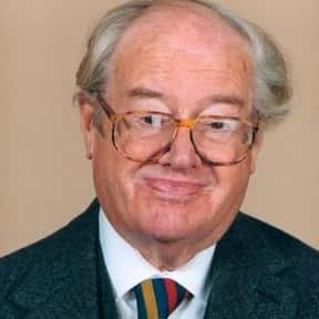 John Mortimer is listed (or ranked) 17 on the list List of Famous Barristers
