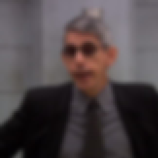 John Munch is listed (or ranked) 4 on the list All of the Detectives from Law & Order, Ranked