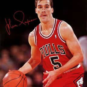 John Paxson is listed (or ranked) 3 on the list The Best Chicago Bulls Point Guards of All Time