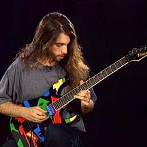 John Petrucci is listed (or ranked) 12 on the list The Best Instrumental Rock Bands/Artists
