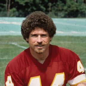 John Riggins is listed (or ranked) 4 on the list The Greatest Washington Redskins of All Time
