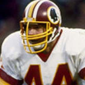 John Riggins is listed (or ranked) 1 on the list The Best Washington Redskins Running Backs of All Time