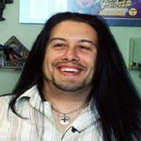 John Romero is listed (or ranked) 12 on the list The Most Influential Game Programmers of All Time