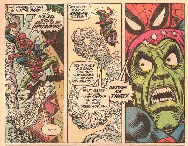 John Romita, Sr. is listed (or ranked) 1 on the list The Greatest Spider-Man Artists Of All Time