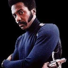 John Shaft is listed (or ranked) 15 on the list The Best African American Characters in Film