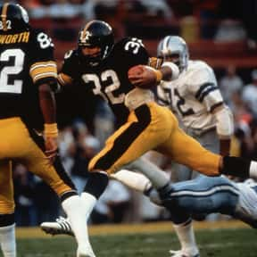 John Stallworth is listed (or ranked) 10 on the list The Best NFL Players From Alabama