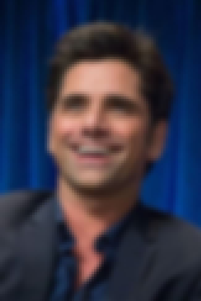 John Stamos is listed (or ranked) 3 on the list 50+ Famous People of Greek Descent