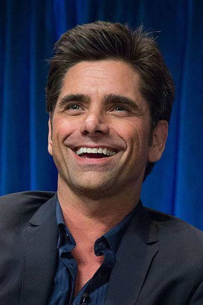 John Stamos is listed (or ranked) 2 on the list Amy Poehler Loves And Hookups