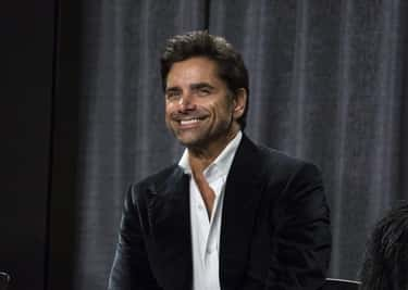 John Stamos is listed (or ranked) 2 on the list Famous People You Didn't Know Were Greek Orthodox