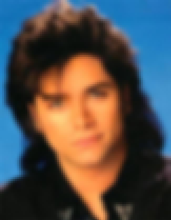 John Stamos is listed (or ranked) 2 on the list The Most Epic Celebrity Mullets Ever. Ever.