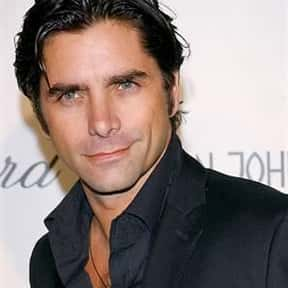 John Stamos is listed (or ranked) 14 on the list The Hottest Men Over 40