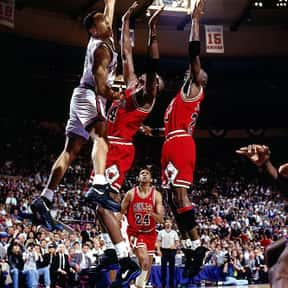 John Starks is listed (or ranked) 9 on the list The Best NBA Buys for the Money