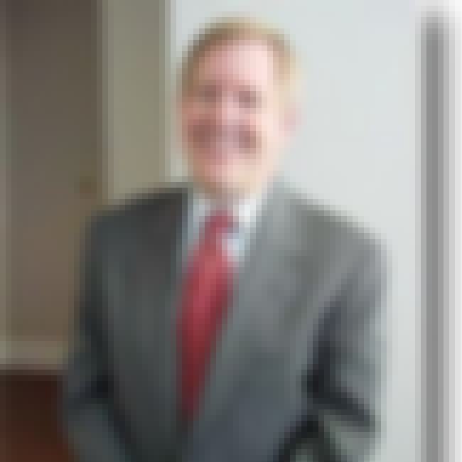 John S. Arrowood is listed (or ranked) 3 on the list Famous Catawba College Alumni