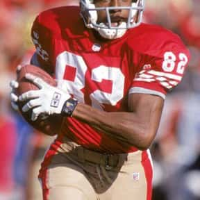 John Taylor is listed (or ranked) 4 on the list The Best San Francisco 49ers Wide Receivers of All Time