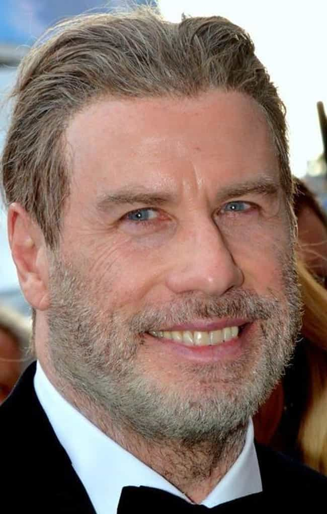 John Travolta is listed (or ranked) 2 on the list 19 Celebrities Who Probably Have Had Hair Transplants