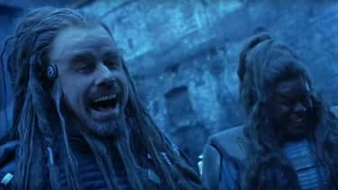 John Travolta: 'Battlefield Earth'