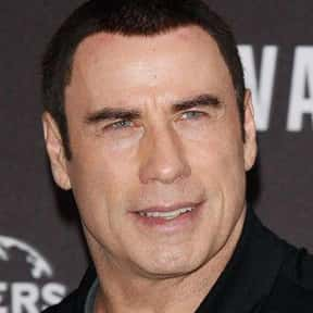 John Travolta is listed (or ranked) 1 on the list Full Cast of Face/Off Actors/Actresses