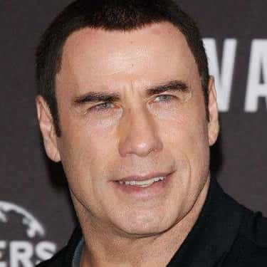 """John Travolta is listed (or ranked) 2 on the list Male Celebrities Who Are 6'0"""""""