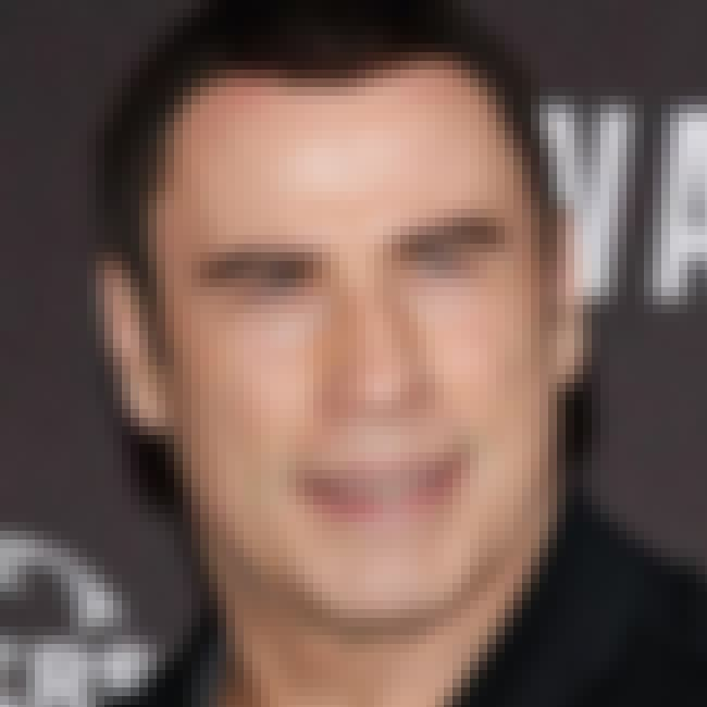John Travolta is listed (or ranked) 4 on the list Who Was The Most Famous Actor The Year You Were Born?