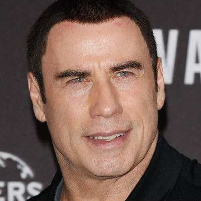 John Travolta is listed (or ranked) 2 on the list Male Celebrities Who Are 6'0