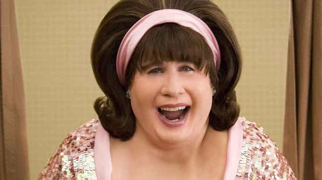 John Travolta is listed (or ranked) 1 on the list Actors Who Dressed In Full Drag For A Role