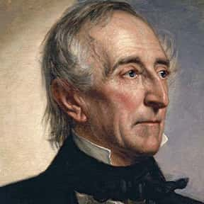 John Tyler Pardons A Confessed is listed (or ranked) 15 on the list Every President's Most Controversial Pardon, Ranked