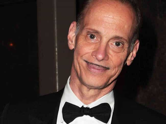 John Waters is listed (or ranked) 2 on the list Gay Celebrities Who Were Out in the 1960s