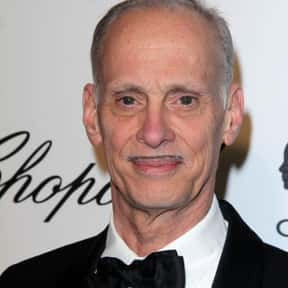 John Waters is listed (or ranked) 16 on the list List of Famous Cinematographers