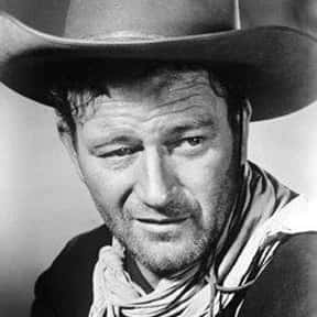 John Wayne is listed (or ranked) 20 on the list Golden Apple Most Cooperative Actor