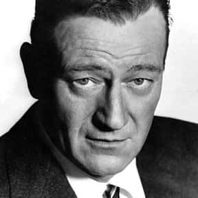 John Wayne is listed (or ranked) 2 on the list Who Is The Most Famous John In The World?