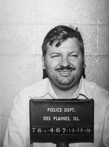 John Wayne Gacy is listed (or ranked) 1 on the list Famous Male Clowns