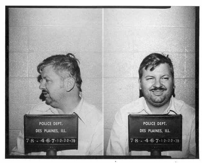John Wayne Gacy is listed (or ranked) 1 on the list Serial Killers With Known Accomplices (And Those Suspected To Have Them)