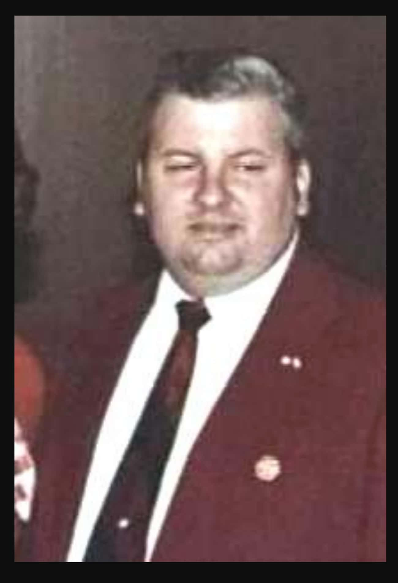 John Wayne Gacy is listed (or ranked) 3 on the list The Serial Killers Who Seemed the Most Normal