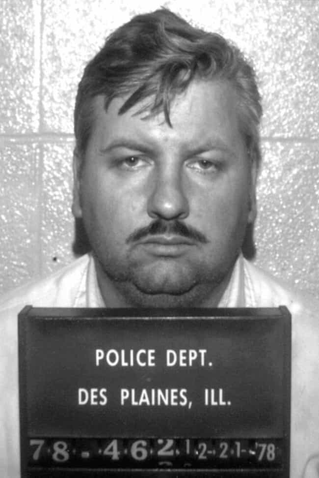 John Wayne Gacy is listed (or ranked) 7 on the list Lawyers Describe What It's Like To Defend The World's Most Notorious Killers