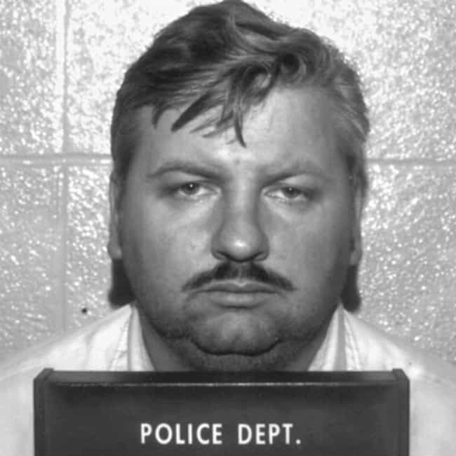 John Wayne Gacy is listed (or ranked) 2 on the list America's Most Famous Serial Killers
