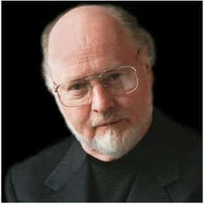 John Williams is listed (or ranked) 1 on the list The Best Modern Composers, Ranked
