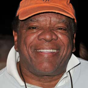 John Witherspoon is listed (or ranked) 8 on the list Full Cast of A Thousand Words Actors/Actresses