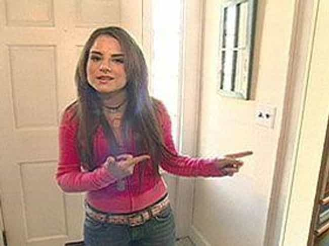 """JoJo is listed (or ranked) 1 on the list Celebrities Who Totally Lied About Their Homes On MTV's """"Cribs"""""""