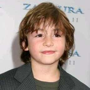 Jonah Bobo is listed (or ranked) 17 on the list Full Cast of Crazy, Stupid, Love. Actors/Actresses