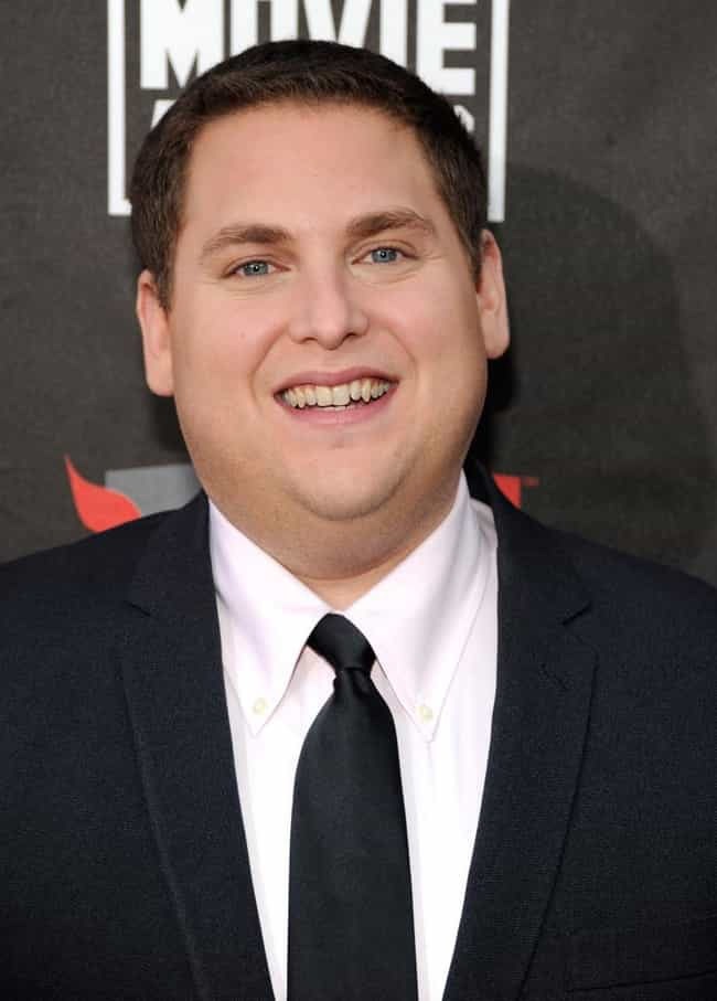 Jonah Hill is listed (or ranked) 3 on the list Actors in the Most Judd Apatow Movies