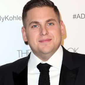 Jonah Hill is listed (or ranked) 5 on the list Full Cast of Horton Hears A Who! Actors/Actresses