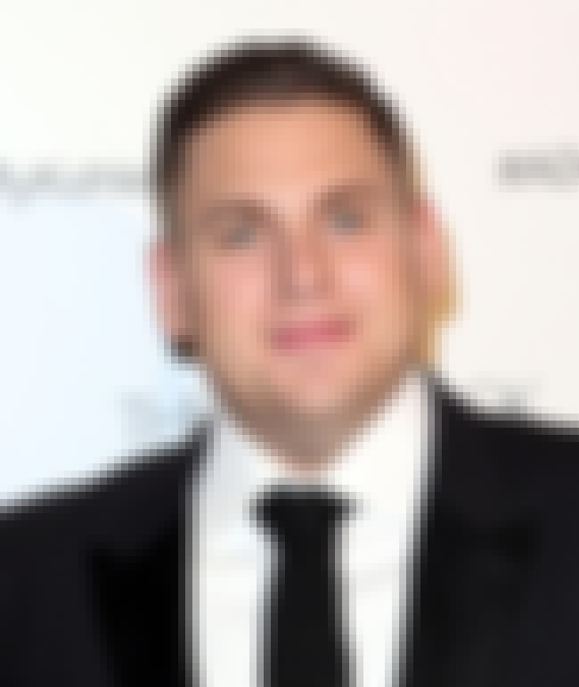 Jonah Hill is listed (or ranked) 4 on the list Celebrities Who Wear Levi Strauss & Co.