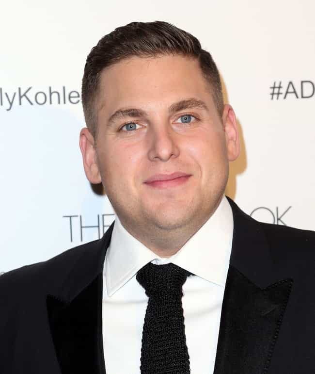 Jonah Hill is listed (or ranked) 4 on the list Famous Friends of Justin Long