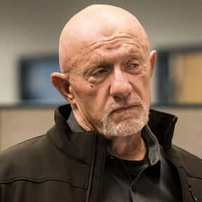 Jonathan Banks, 'Better Call Saul' - Best Supporting Actor, Drama